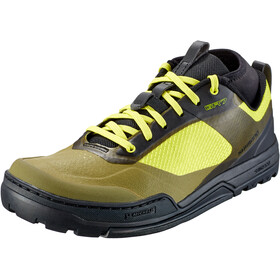 Shimano SH-GR701 Shoes yellow